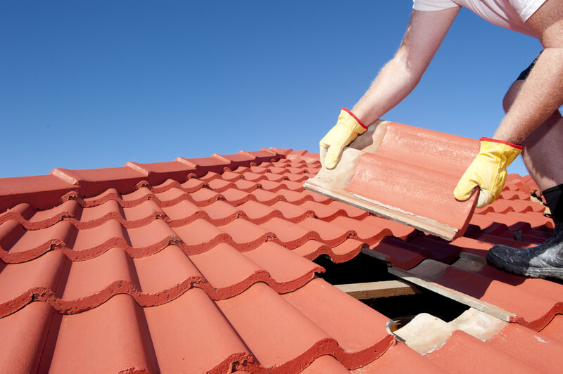 Replacement Roofing Tiles Warrington Cheshire