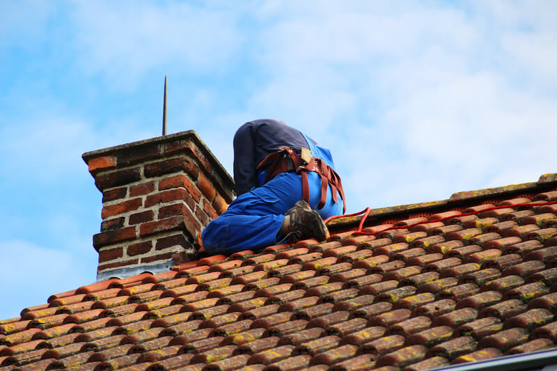Roofing Services in Warrington Cheshire
